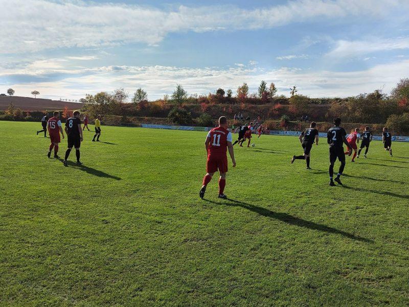 Sportfreunde_Dierbach_Fussball_Aktive_Spiel_gegen_Godramstein
