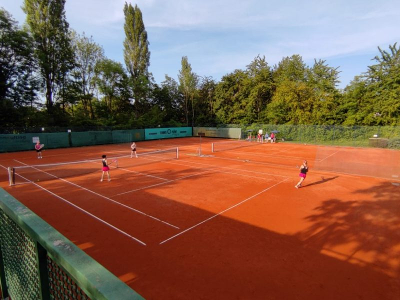 Sportfreunde_Dierbach_Tennis_Damen_Training_2